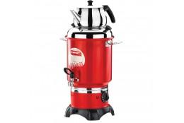 Narin Mutfak Çay Makinesi (Kırmızı)